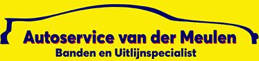 Autoservice van der Meulen bandenservice en uitlijning